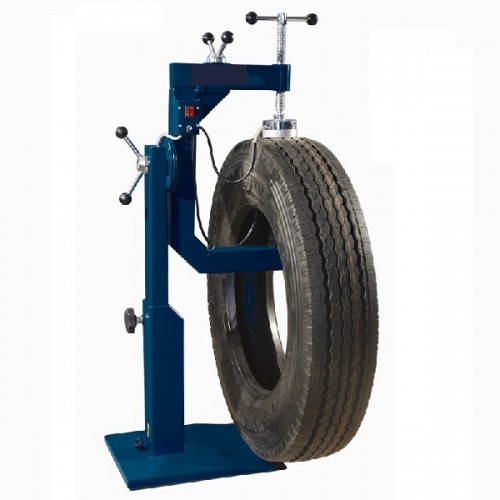 Tyre repair equipment