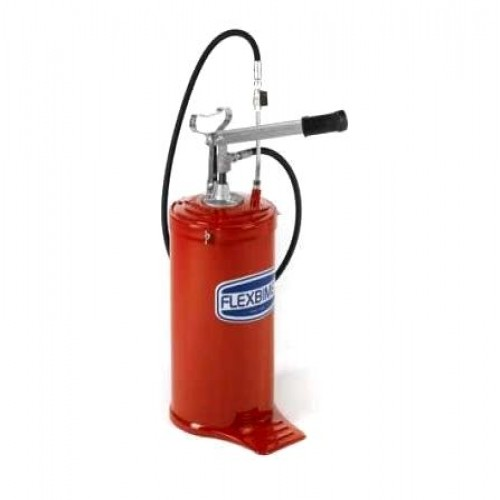 Lubricant distribution equipment
