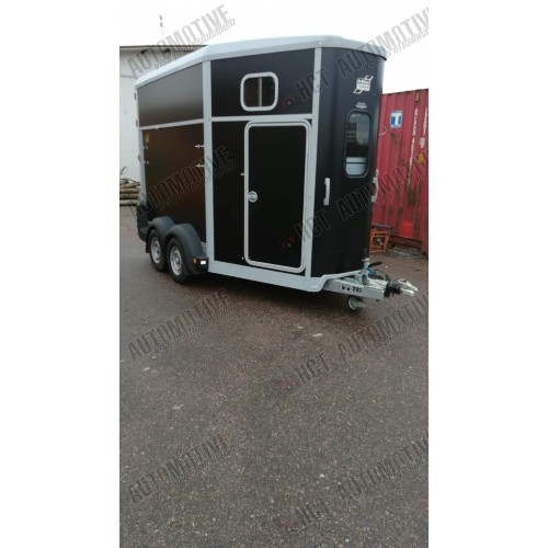 Ifor Williams HB511