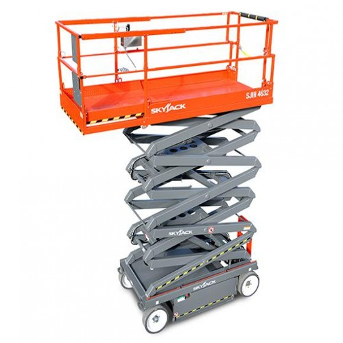 New access platforms